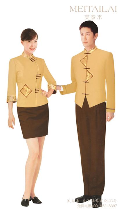 bob安卓版民族风酒店服装生产