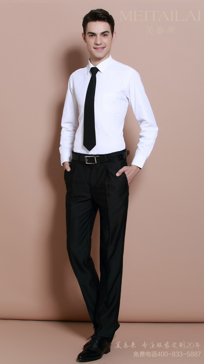 成品男士衬衫5