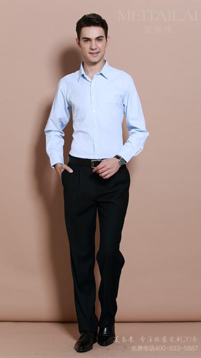 成品男士衬衫6