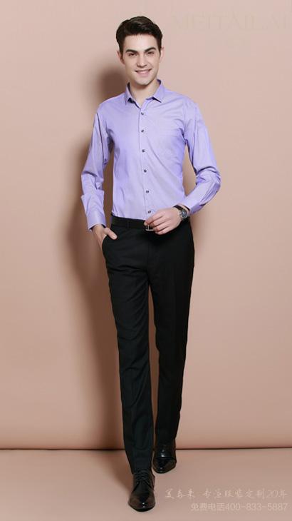 成品男士衬衫1