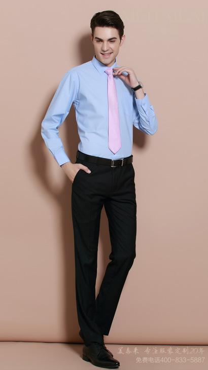 成品男士衬衫2